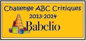babelio challenge