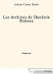 archivesholmes
