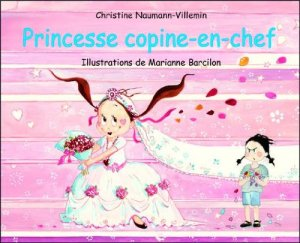 princessechef