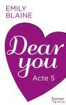 dear you 5
