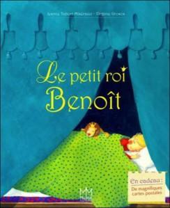Le_petit_roi_Benoit
