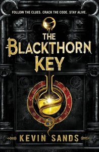 blackthornkey