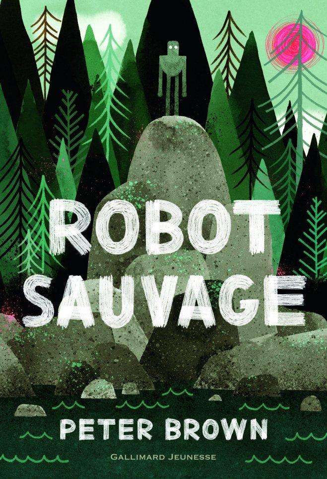robotsauvage
