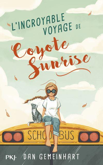 coyotesunrise