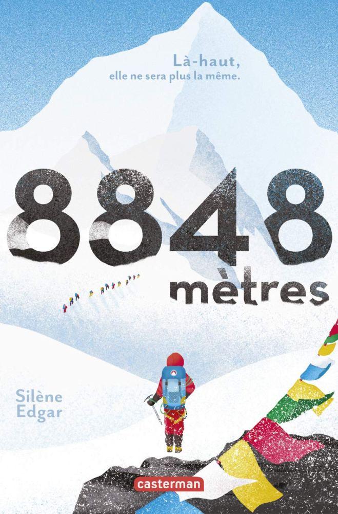 8848m